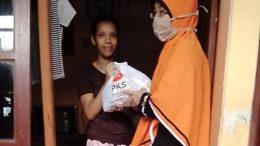 Berbagi Paket Pandemi